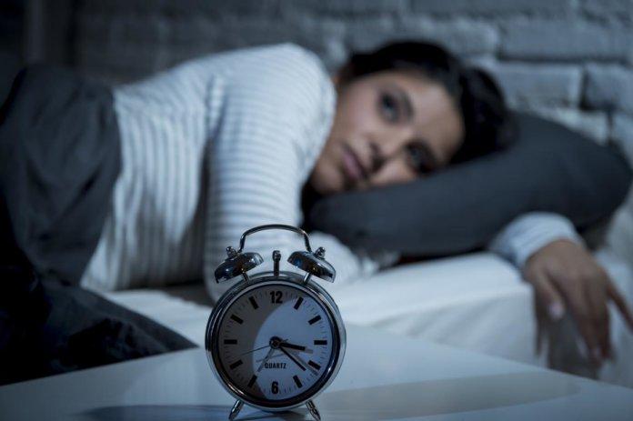 Schlaflose Nächte und grüner Star gehen oft Hand in Hand