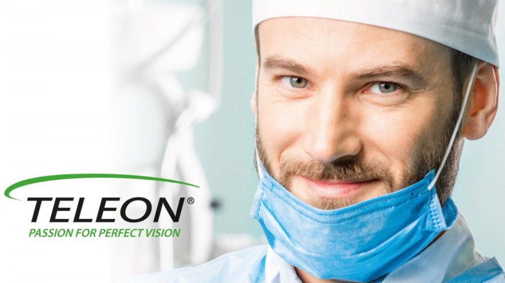 Teleon Surgical Header