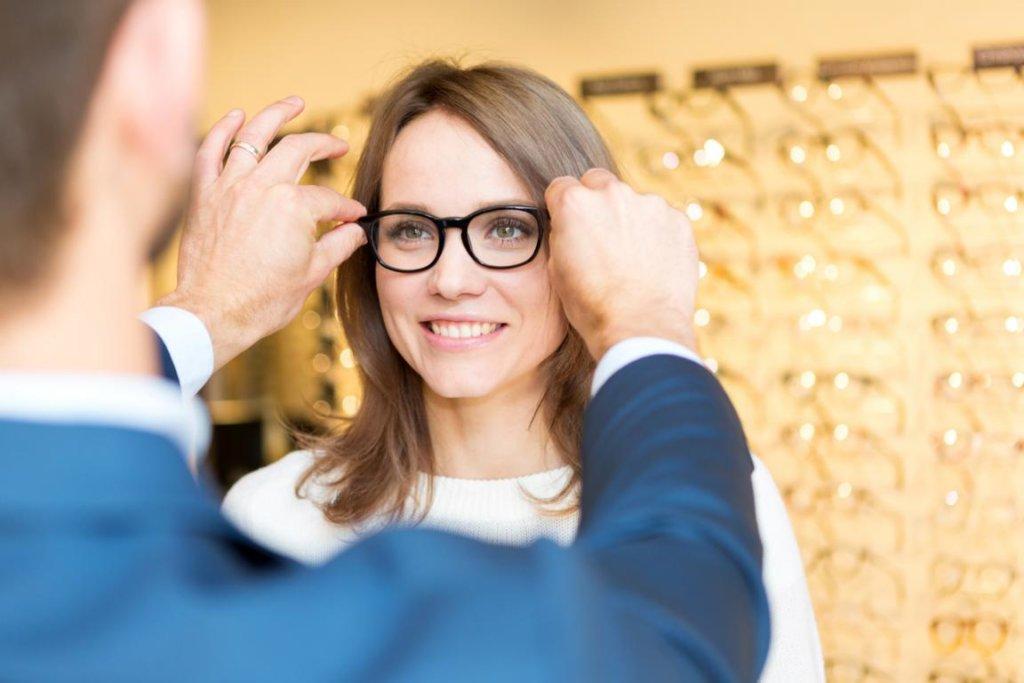 Arbeitsplatzbrillen: Wo kauft man sie?
