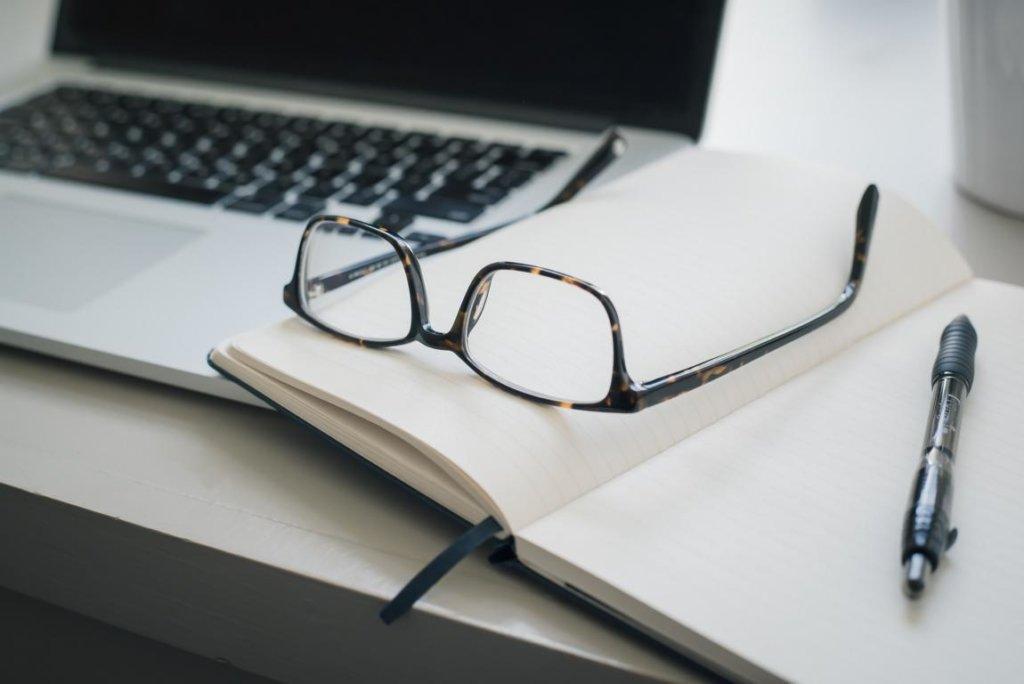 Arbeitsplatzbrillen: Einführung