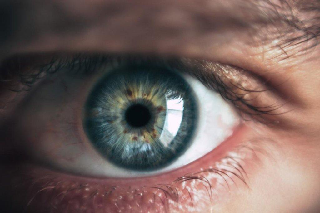 Funktion der Pupille