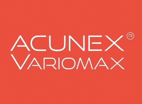 ACUNEX® VARIOMAX