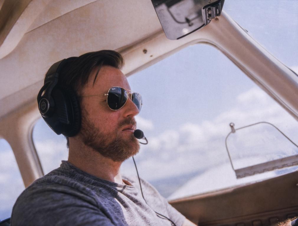 Aviator (Pilotenbrille)